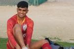 Mumbai City FC sign versatile youngster Gurkirat Singh