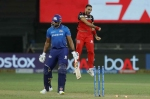 Harshal Patel, hat-trick hero for Royal Challengers goes slower route to claim glory in his 6th attempt