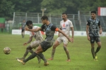 Durand Cup: Group C opens up as Delhi FC and Bengaluru FC play a well contested draw