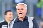 Mourinho praises Roma's fighting spirit after matching Allegri's record home run