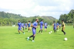 Kerala United look to double Kerala's representation in Hero I-League