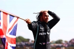Hamilton 100: Landmark Lewis achievement in Opta numbers