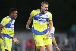 Spezia 2-3 Juventus: De Ligt completes fightback for Bianconeri's first Serie A win of the season