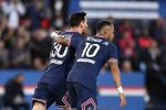 Paris Saint-Germain 2-1 Lyon: Neymar and Icardi secure win on Messi's home debut