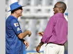 Former West Indies cricketer Michael Holding announces retirement from commentary
