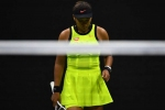 Naomi Osaka withdraws from Indian Wells after US Open collapse