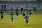 Extended New Zealand squad flies out of Pakistan on chartered plane