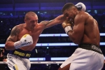 Outstanding Usyk rules in London as Joshua humbled on home turf