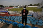 Pakistan claims threatening email was sent to New Zealand cricket team from India
