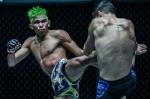 Petchdam plans to stop Taiki Naito, eyes ONE Flyweight Muay Thai champ Rodtang