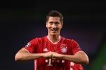 Lewandowski scores again as Bayern Munich routs Bochum
