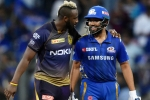 IPL 2021: Rohit Sharma amasses 1000 runs against KKR, becomes first batsman in history of league