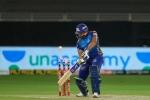 IPL 2021: Mumbai Indians coach Mahela Jayawardena explains why Rohit Sharma missed CSK game