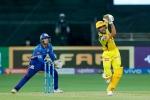 IPL 2021, CSK vs MI: Stats, Full List of Award Winners, Man of The Match, Post Match Presentation Highlights