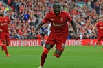 Mane makes poor Palace pay yet again to reach Liverpool century at Anfield