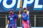 IPL 2021: Delhi Capitals vs Rajasthan Royals: Preview, Timings, Live telecast, Live streaming details