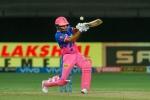 IPL 2021: SRH vs RR, Match 40: Royals skipper Sanju Samson completes 3000 IPL runs, takes the orange cap