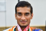 Paralympics bronze winner Sharad admitted to AIIMS after chest congestion, says feeling better