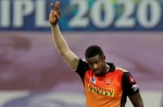 IPL 2021: Jason Holder calls on beaten Sunrisers to keep going for passionate fans