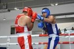 Sanjeet, Shiva Thapa and Hussamuddin enter final at the 5th Elite Men's National Boxing Championships