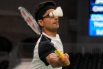 Paralympic silver medallist and Noida DM Suhas Yathiraj breaks stereotypes