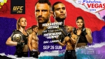 UFC 266: Volkanovski vs. Ortega fight card, date, timings in IST and telecast information