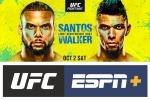 Light Heavyweight knockout artists to collide in UFC Vegas 38 headliner