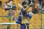 How Venkatesh Iyer, fan of Sourav Ganguly, revived Kolkata Knight Riders fortunes in IPL 2021