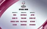 AFC Women's Asian Cup 2022 draw: India drawn alongside China, Chinese Taipei, Iran