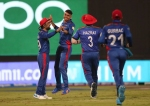 ICC T20 World Cup 2021: Taliban celebrate Afghanistan win