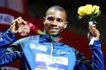 World 200m bronze medallist Quinonez dead aged 32 after reported shooting