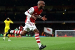 Arsenal 2-2 Crystal Palace: Vieira denied on Gunners return by last-gasp Lacazette