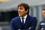 Rumour Has It: Man Utd job priority for Conte, Serie A duo eye Vlahovic