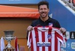 Atletico Madrid and three other La Liga clubs join charity auction of jerseys for volcano victims