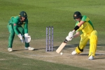 T20 World Cup 2021: We needed a bit of luck in the end: Aaron Finch after Australia beat South Africa