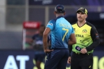 T20 World Cup: It was world class performance from Zampa: Finch