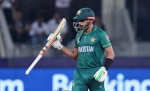 T20 World Cup 2021: Pakistan media hail Babar Azam and Co's historic win against India