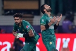 'Lucky 13': Babar Azam lords in style as India lose to Pakistan for first time in World Cup