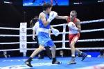 AIBA Men's World Boxing Championships: Deepak, Sumit and Narender maintain India's winning run