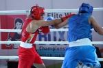 Delhi's Hemlata and Maharashtra's Aarya dominate on Day 1 at 5th Elite Women's National Boxing Championships