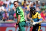 'My international cricket days are done,' says South Africa all-rounder Chris Morris