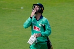 T20 World Cup: Campher takes 4 in 4 as Ireland beat Netherlands by 7 wickets