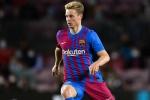 Rumour Has It: Man City plot move for Barcelona's De Jong