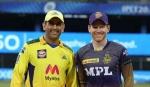 IPL 2021 Final: MS Dhoni vs Eoin Morgan, the battle of cricket grandmasters at Dubai