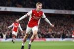 Arsenal 3-1 Aston Villa: Dominant Gunners back to winning ways