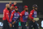 T20 World Cup: West Indies' title defence begins on disastrous note, England hammer them by 6 wickets