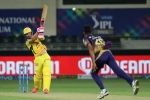 IPL 2021 Final: Twitterati hail Faf du Plessis as South Africa batter keeps his best for the last