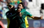 CSA leave out Du Plessis, Tahir from congratulatory post on CSK; Issues another one after criticism