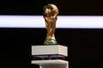 The Men Who Sold the World Cup: A two-part documentary delves into football's darkest period