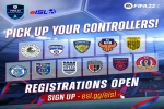 FSDL launches revolutionary esports ISL